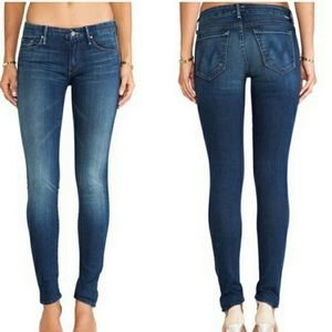 MOTHER | The Looker Denim Jeans